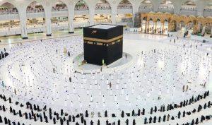 7 Larangan Haji yang Wajib Dihindari saat Berihram